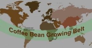 Coffee Growing Region
