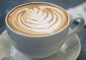 Latte vs Flat White Coffee